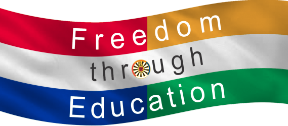 Freedom Through Education